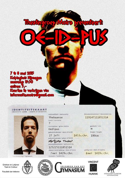 Flyer Oe-id-pus